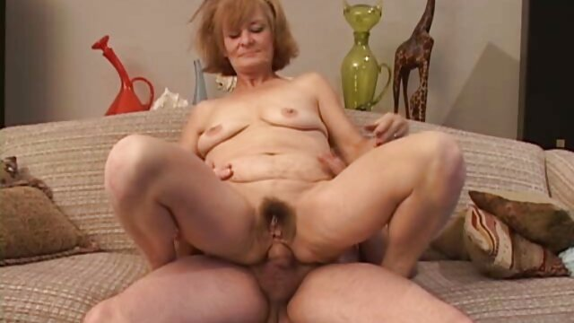 The pussy of a young Asian woman in sexy lingerie was literally destroyed by this video sexuel xxx bully's big dick, he held her in his arms and fucked hard